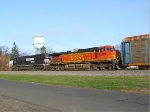 BNSF 4805