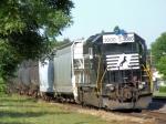 NS 3000 (ex RDG) GP40-2