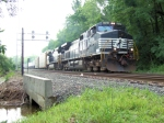 NS 9724 Train 213