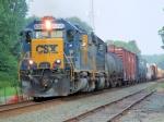 CSX 8099 Q301