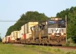 NS 9351 Train 214
