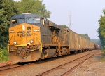 CSX 5212 Q409