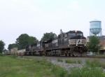 NS 9577 Train 214