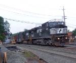 NS 8383 32A