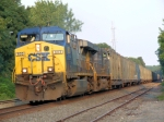 CSX 603 Q409