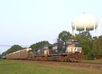 NS 8951 Train 212