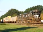 NS 8837 Train 214