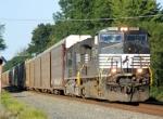 NS 9499 Train 212