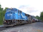 NS 6783 65V Ethanol Train