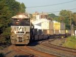 NS 2699 Train 214