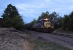CSX 8462 Q301