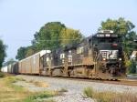 NS 8823 Train 212