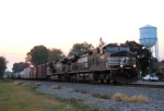 NS 9285 32A w/Setting Sun