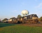 NS 9185 Train 212