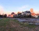 NS 9737 Train 214