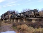 NS 8831 Train 212