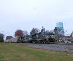 NS 7656 Train 212