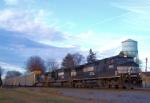 NS 8990 NS Train 212