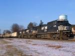 NS 8388 Train 214