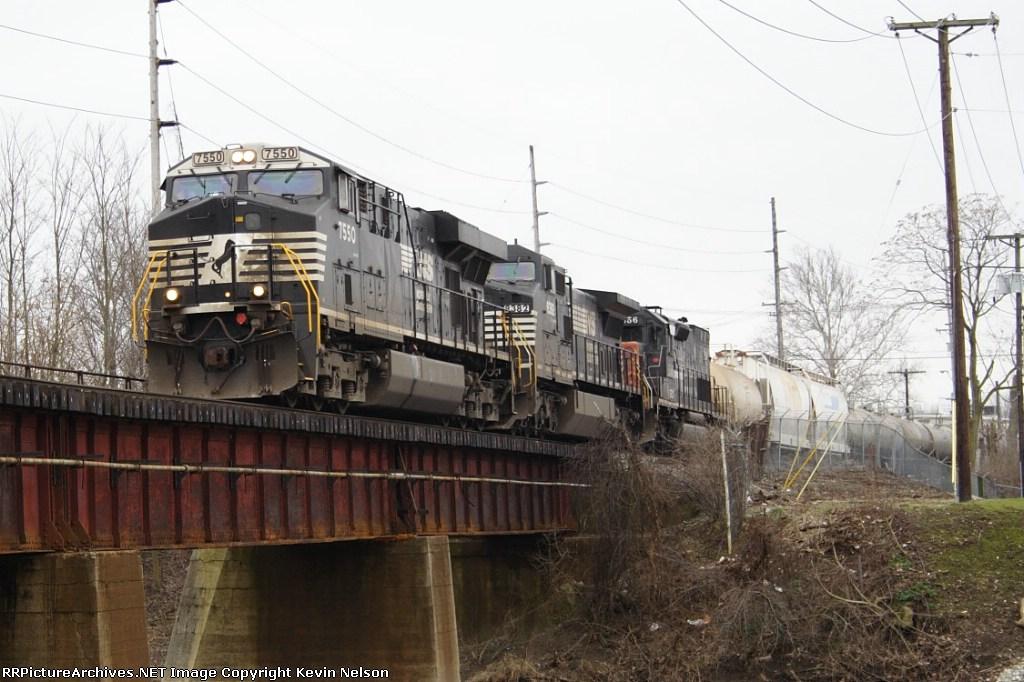 NS 7550 ES40DC