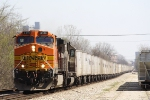 BNSF 4189 C44-9W
