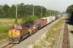 BNSF 4948 C44-9W