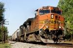 BNSF 5083 C44-9W