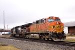 BNSF 5130 C44-9W