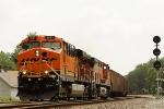 BNSF 5987 ES44AC