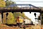 BNSF 8898 SD70MAC