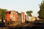 CN 5515 SD60F