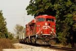 CP 8819 ES44AC