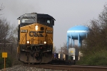 CSX 5110 AC44-9CW