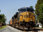 CSX 5364 ES44DC
