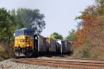CSX 5381 ES44DC
