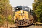 CSX 5413 ES44DC