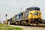 CSX 7785 C40-8W