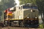 KCS 4691 ES44AC
