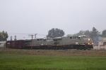 KCS 4716 ES44AC