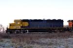 NREX 6454 SD45-2