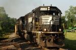 NS 2555 SD-70