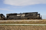 NS 2673 SD70M-2