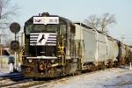 NS 3045 GP40-2