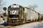 NS 3045 GP40-2