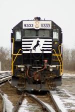 NS 5333 GP38-2