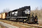 NS 6186 SD40-2