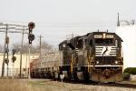 NS 6685 SD60