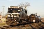NS 6790 SD60M