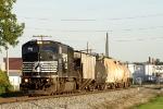 NS 6799 SD60M