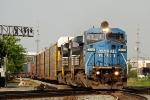NS 8420 C40-8W
